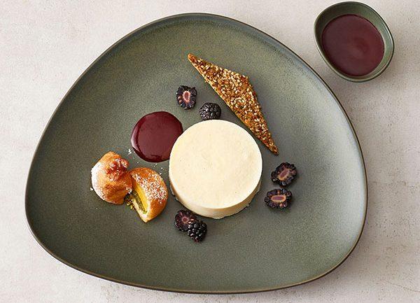 Essen und Trinken - Der besondere Teller